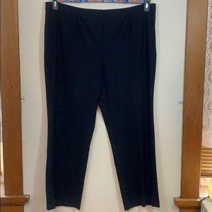 Coldwater Creek pants, Sz 24